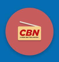 Aquamax na Rádio CBN
