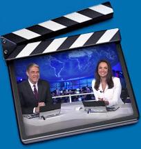 Aquamax no Jornal Nacional Rede Globo